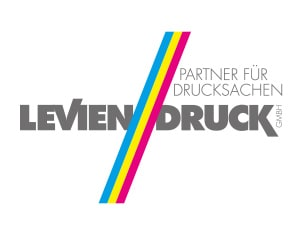 Panthers Sponsoren Spezialpartner LevienDruck